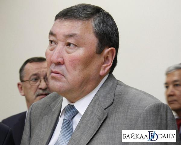 Депутат Народного Хурала Бурятии Валерий Назаров сложил полномочия