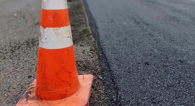 В Бурятии ремонтируют дорогу на Заганском перевале