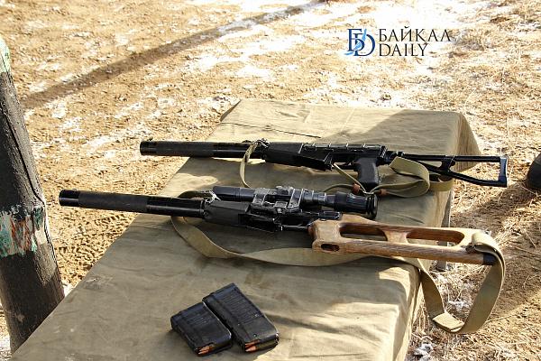 Снайперы Восточного округа пройдут курс выживания на морозе