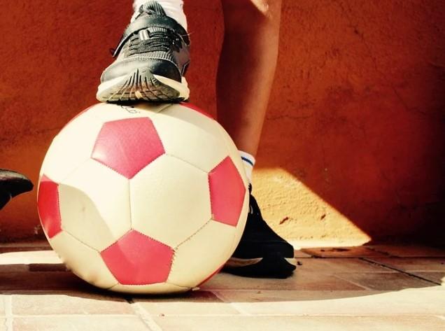 В Бурятии мальчик набил мяч почти 27 тысяч раз
