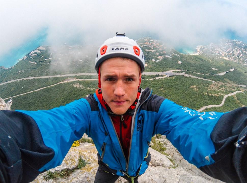 Иркутский альпинист погиб на не покорённой никем вершине в Пакистане
