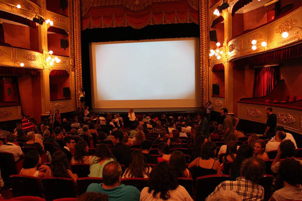 В Иркутске состоится ежегодная акция Ночь кино
