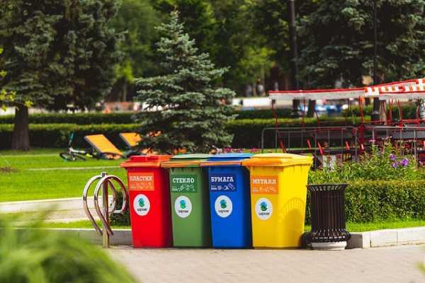 Улан-Удэ оказался на дне рейтинга по доступности раздельного сбора мусора