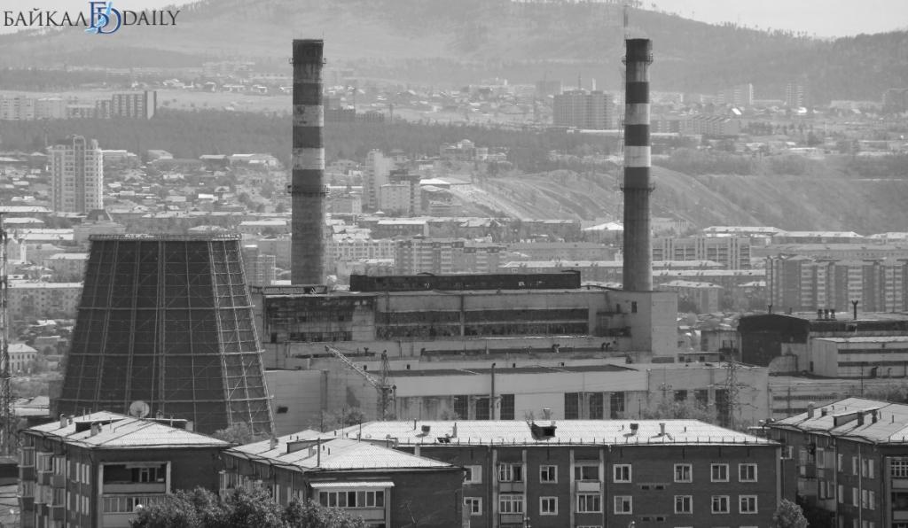 Улан-Удэ включили в федеральный проект «Чистый воздух»