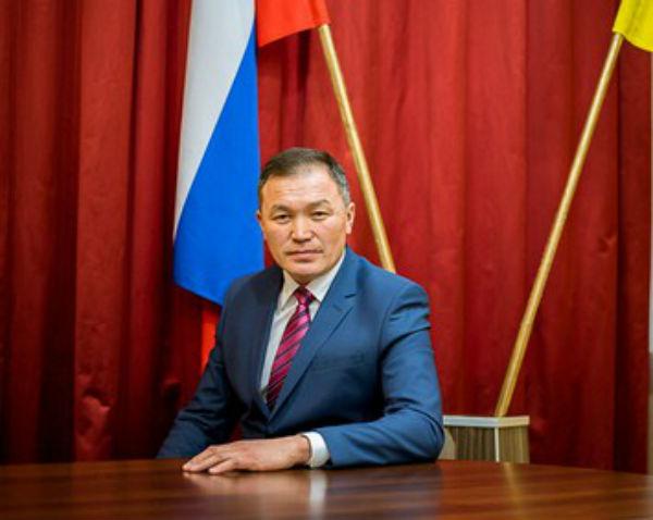 В Бурятии прекращено уголовное дело на Ивана Альхеева