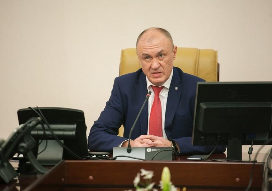 Пётр Мордовской: «У нас нет никакой палочной системы»