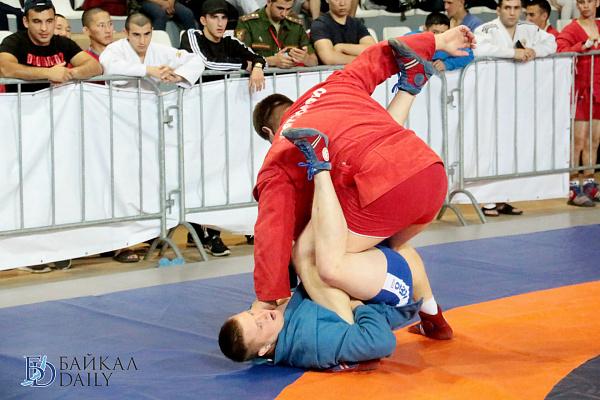 Дзюдоисты Иркутской области выиграли 3 медали на всероссийском турнире