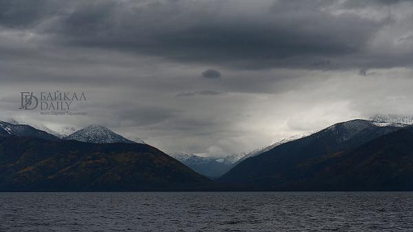 Навигация на Байкале откроется 15 мая