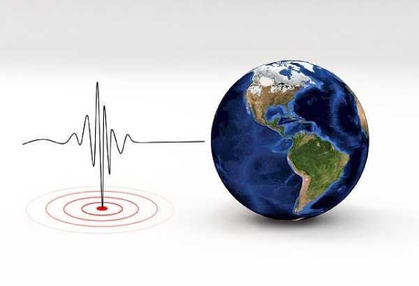Землетрясение зарегистрировано в Бурятии