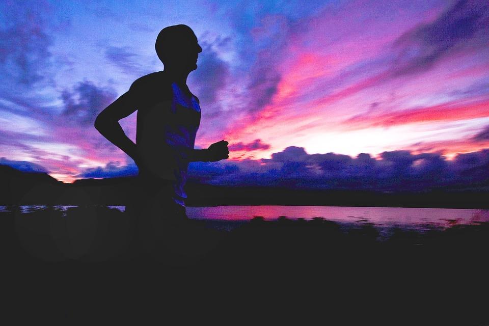 Кросс-триатлон проведут летом в Иркутской области