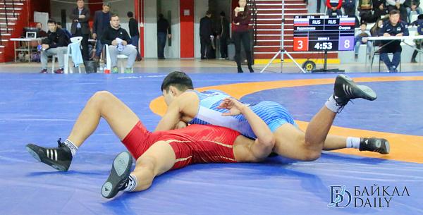 Борцы Бурятии выступят на турнире на призы Бувайсара Сайтиева