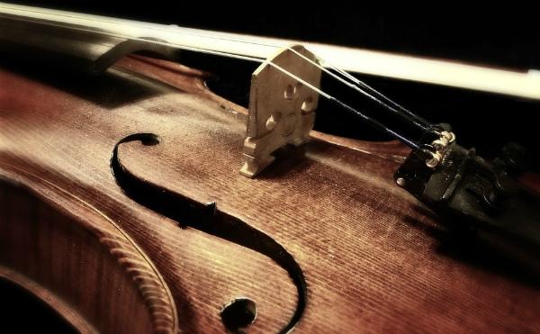 В Улан-Удэ выступил струнный квартет «FX Quartet»