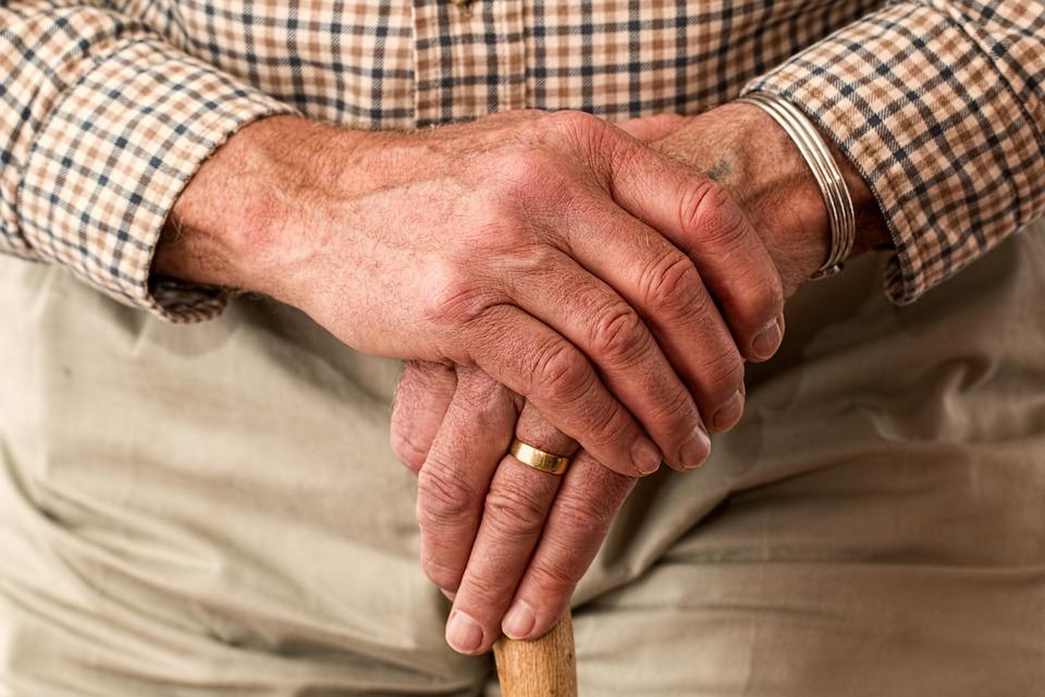 Забайкалка обокрала доверчивых пенсионеров