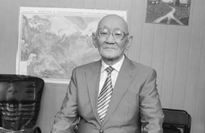 В Бурятии ушёл из жизни отец Эржены Будаевой