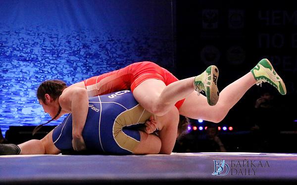 Федерация спортивной борьбы России поблагодарила Алексея Цыденова