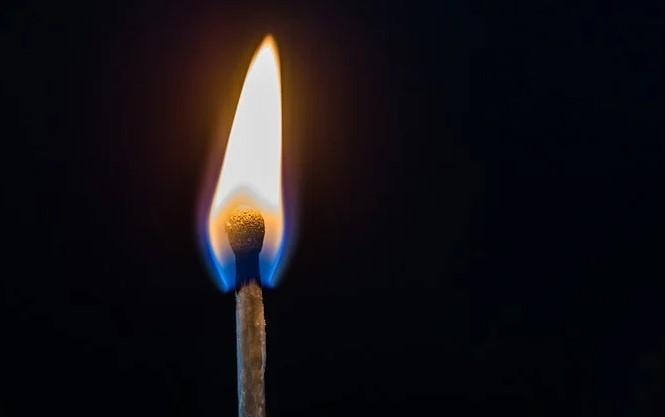 В Иркутске насмерть сожгли бездомного