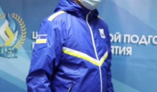 650 спортсменов Бурятии получили новую форму