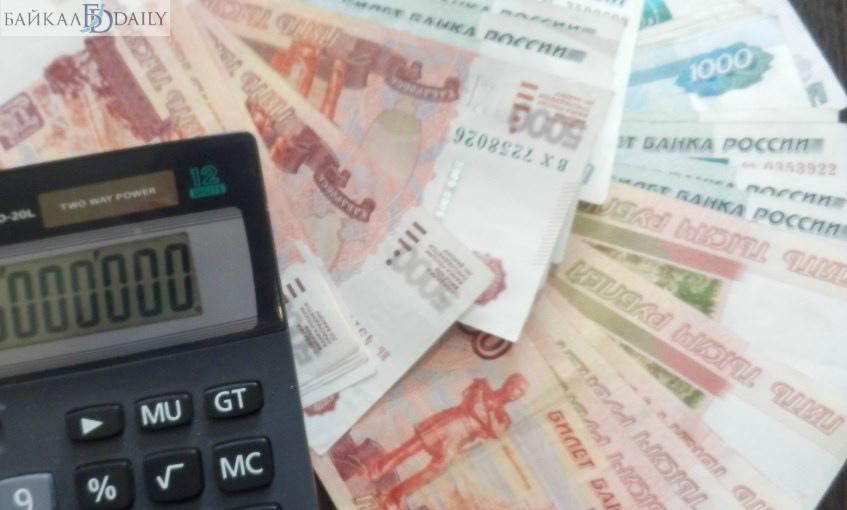 В Бурятии «управляшку» уличили в нарушении закона об отмывании доходов