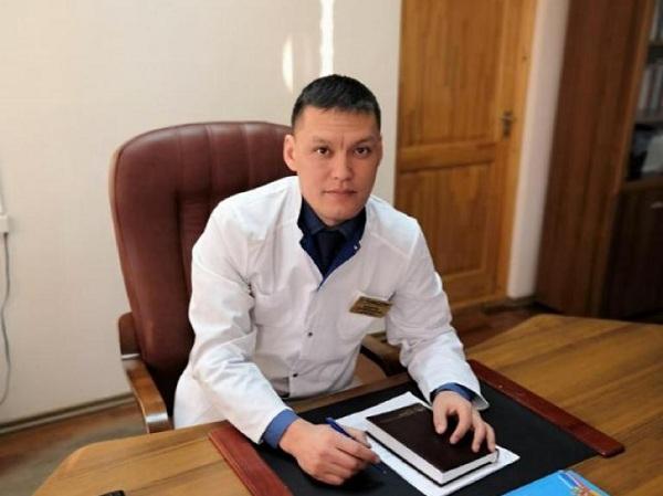 В Забайкалье назначили замминистра здравоохранения