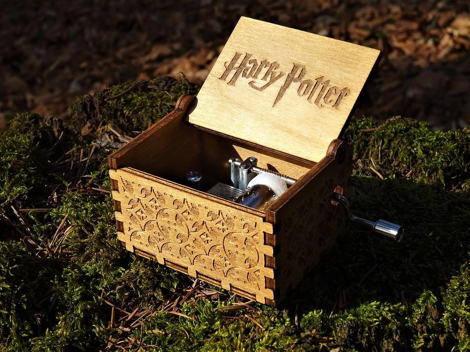 В Улан-Удэ пройдёт викторина по Гарри Поттеру