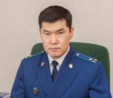 Зампрокурора Бурятии примет граждан по видеосвязи