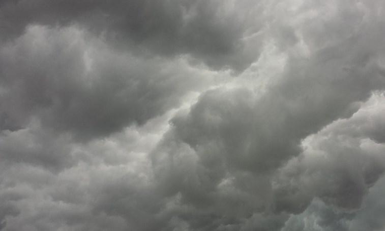 В Бурятии ожидается ухудшение погоды в выходные