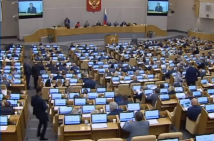 Депутаты Госдумы от Бурятии поддержали повышение НДС