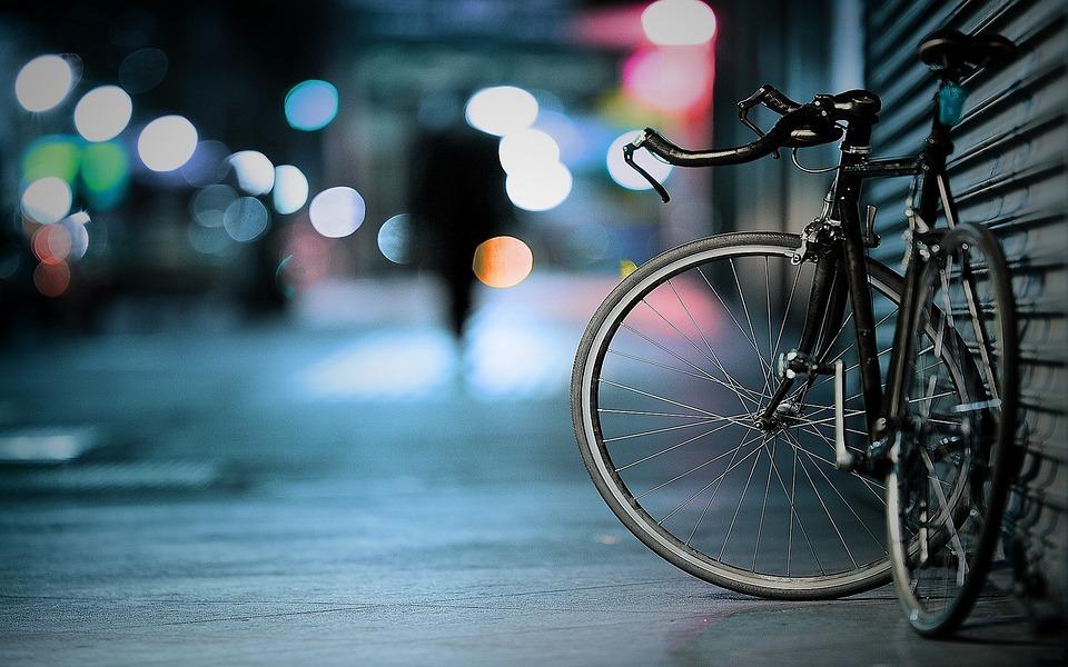 В Забайкалье юноша украл велосипед из подъезда