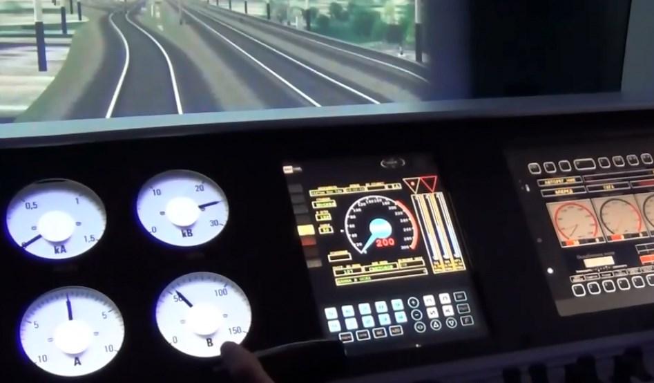 В Улан-Удэ остановится «инновационный поезд»
