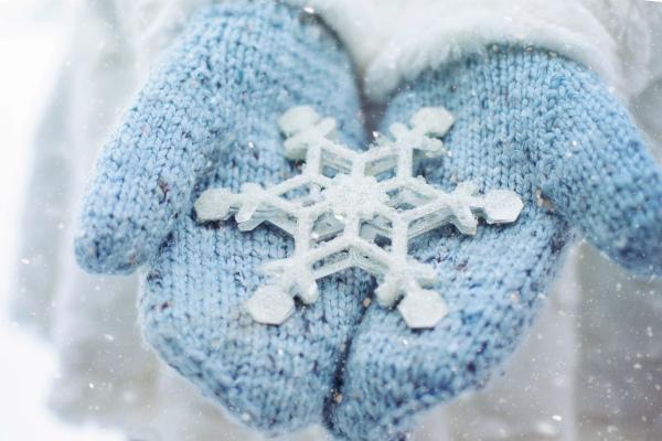 Небольшой снег обещают сегодня синоптики в Улан-Удэ