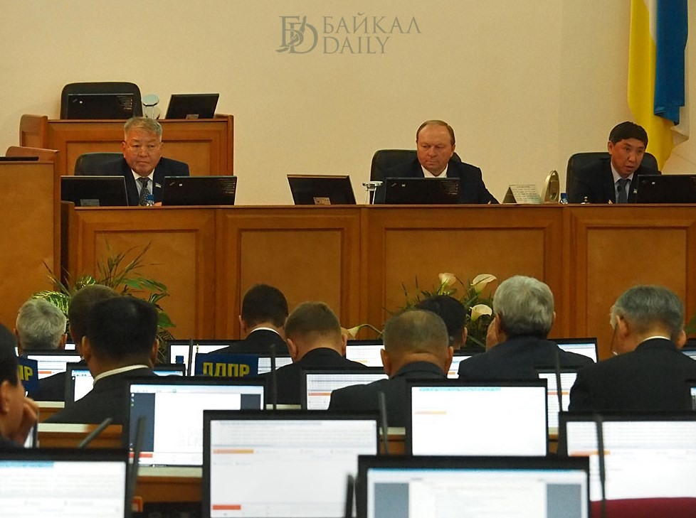 В Бурятии определились с полученными 1,3 млрд рублей