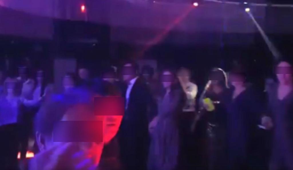 В Улан-Удэ провели проверку скандальной вечеринки сетевиков