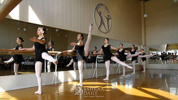 В Улан-Удэ пройдёт посвящённая артистам балета выставка