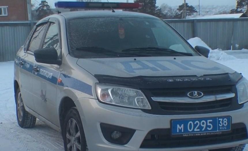 Новосибирцы обворовывали жителей Братска