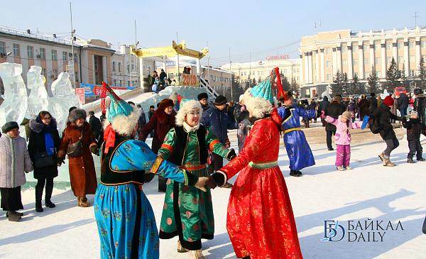 «Буузын Баяр» попал в топ-5 зимних гастрономических фестивалей России
