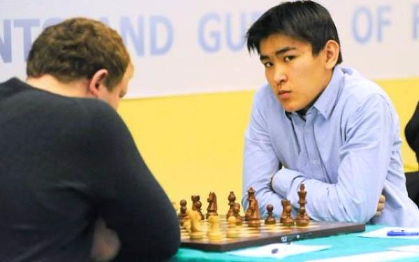 Бурятский шахматист выиграл всероссийский турнир во Владивостоке