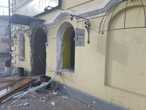 Шесть пострадавших при взрыве в Улан-Удэ остаются в больницах