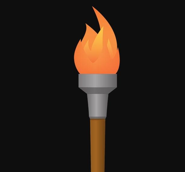 Жители Бурятии смогут пробежать с факелом Мира