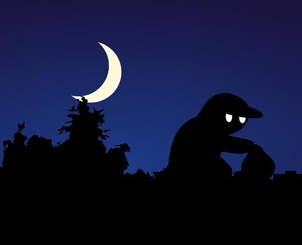 Читинец продал чужой телевизор из-за спиртного
