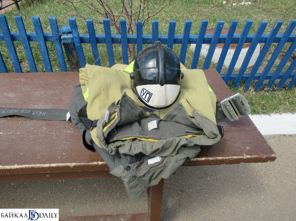 В Бурятии добровольцы потушили уже более 230 пожаров