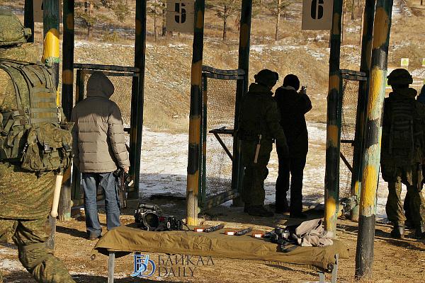 В Забайкалье сапёры обезвредили мины-сюрпризы