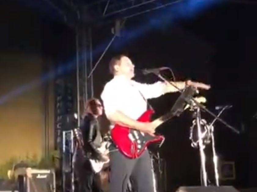 Сыгравший в бурятском «Головаре» музыкант разбился на мотоцикле