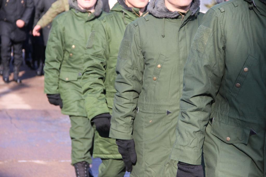 В Бурятии завершились сборы с командирами батальонов