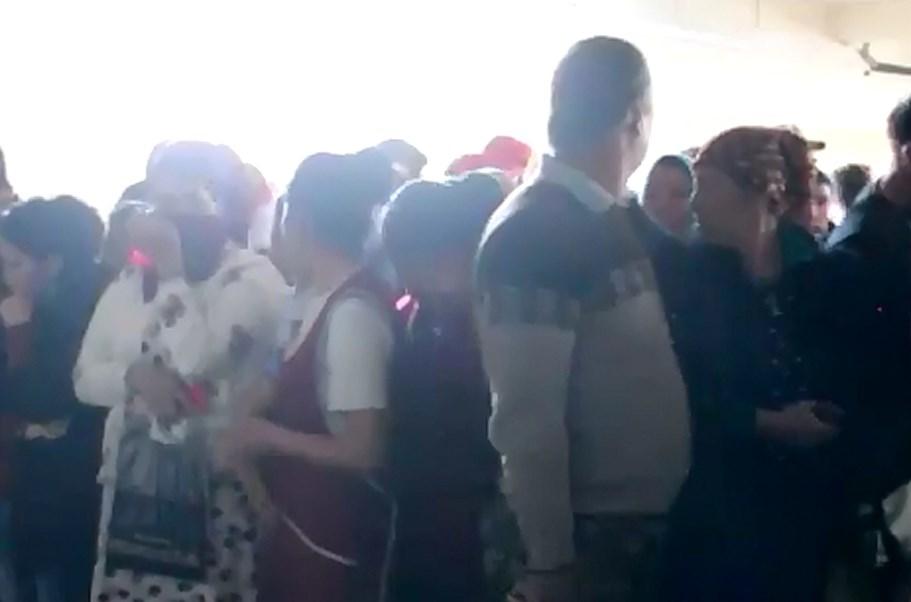 Полицейские Иркутска выявили более 50 нелегальных мигрантов