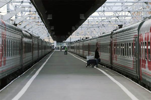Поезд «Россия» сообщением Владивосток – Москва станет ежедневным