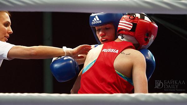 Правительство России возместит затраты на чемпионат мира по боксу в Улан-Удэ
