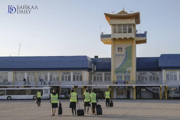 Из Улан-Удэ можно будет долететь до Томска