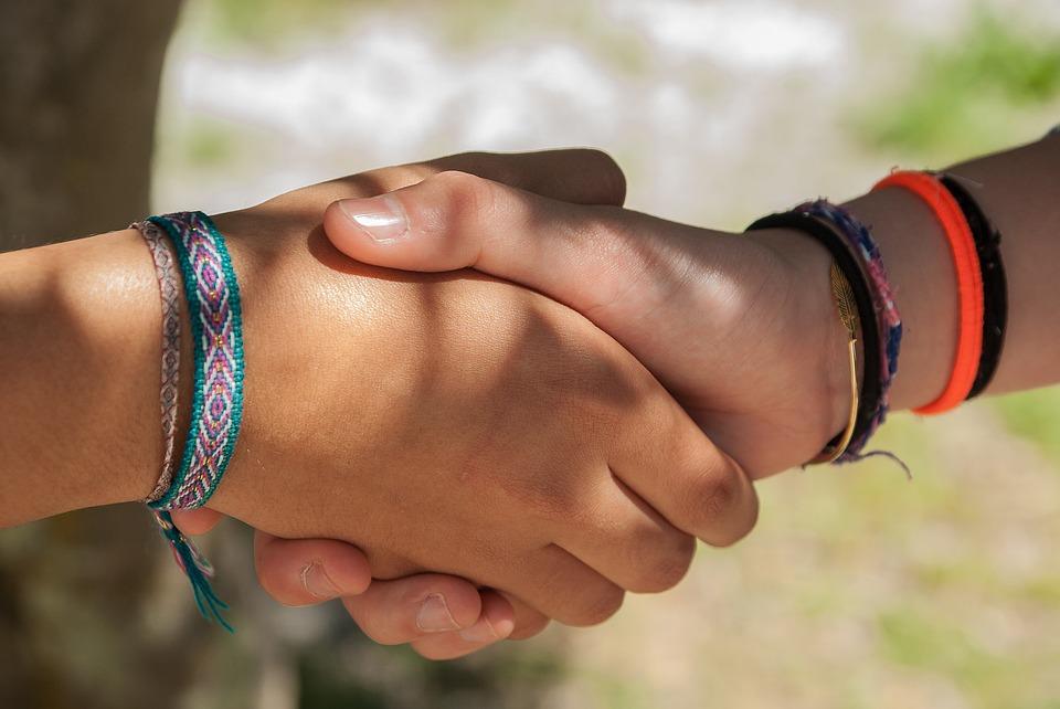 Жителей Бурятии приглашают принять участие в слёте «Тетрадка дружбы»