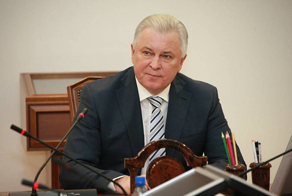 Путин изменил состав президиума Государственного совета