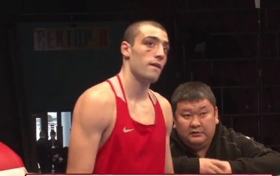AIBA начала разбирательство пофакту недопуска русского боксера вгосударство Украину